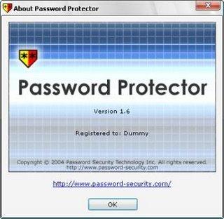 passwordprotector